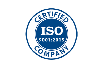 Hiller Measurements ISO-9001-2015 certified