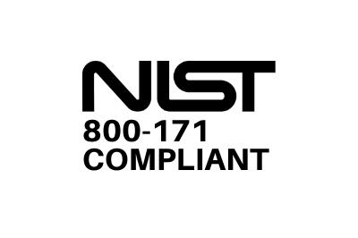 Hiller NIST 800-171 Compliant